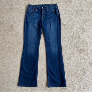 Lucky Brand Long Inseam Jeans size 30